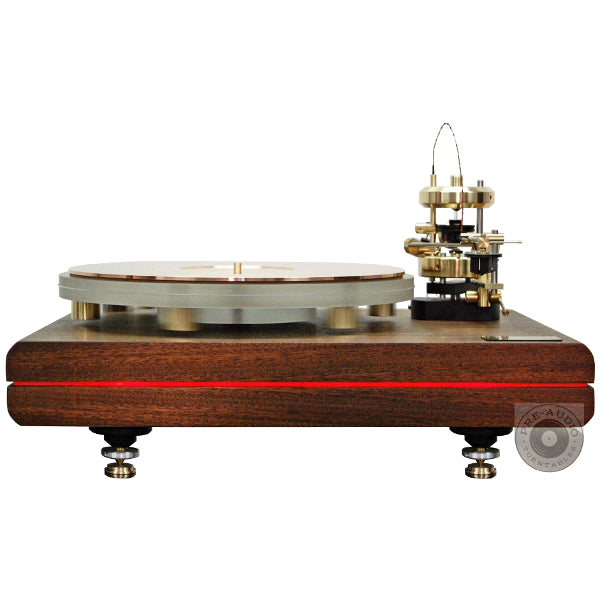 Turntable PT-1706 Magnetic NC - Audio Influence