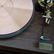 Turntable PT-1706 Magnetic NC - Audio Influence 1