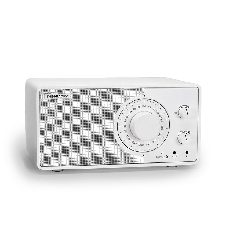 Plus Audio: The + Radio AM/FM Bluetooth
