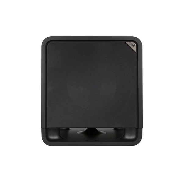 "Polk HTS Series HTS12Powered 12"" Subwoofer Black"