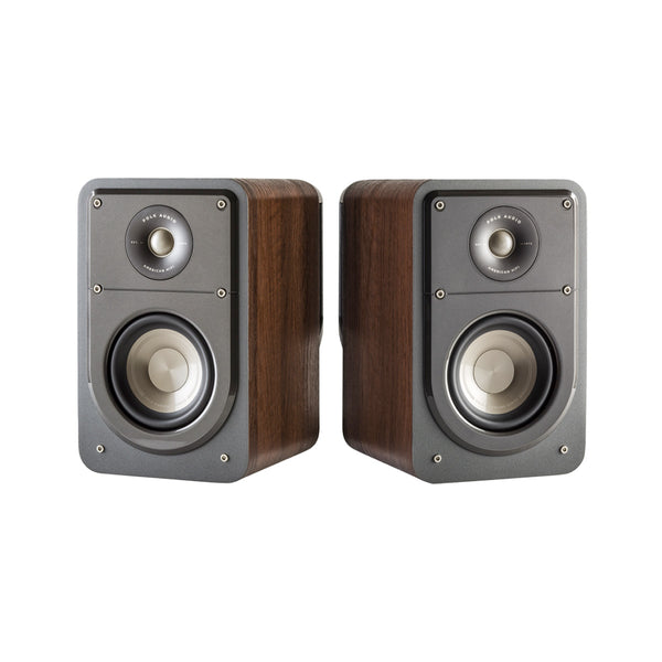Polk Signature Series S15 Compact Bookshelf Speakers