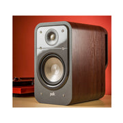 Polk Signature Series S20 Bookshelf Speakers (Ex-Display)