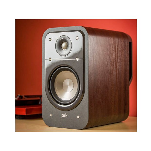 Polk Signature Series S20 Bookshelf Speakers