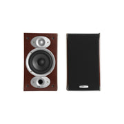 Polk RTiA1 Bookshelf Speakers Cherry (Ex-Display, no box)