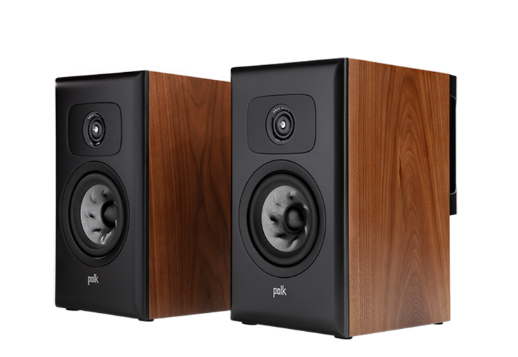 Polk L100 Legend Series Bookshelf Speakers