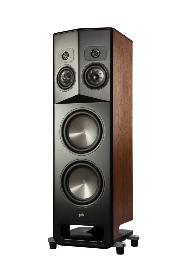 Polk L800 Legend Series Floor Standing Speakers