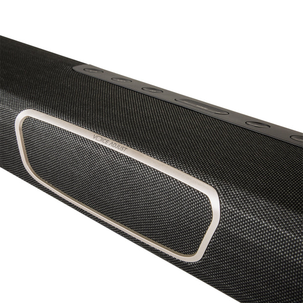 Polk MagniFi Max Home Theatre Sound Bar with Wireless Subwoofer