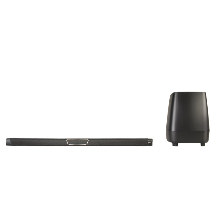 Polk MagniFi Max Home Theatre Sound Bar with Wireless Subwoofer Ex-Refurbished