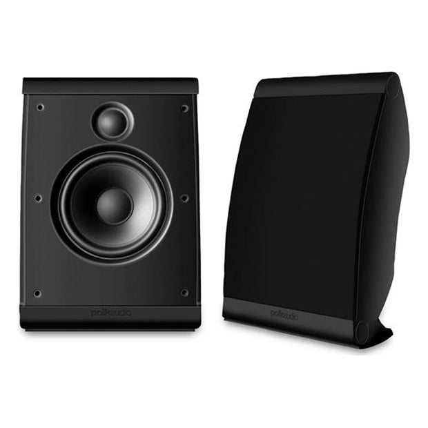 Polk OWM3 Speakers Compact Multi-Application Speakers