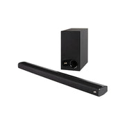 Polk Signa S2 Low-Profile TV Sound Bar with Wireless Subwoofer