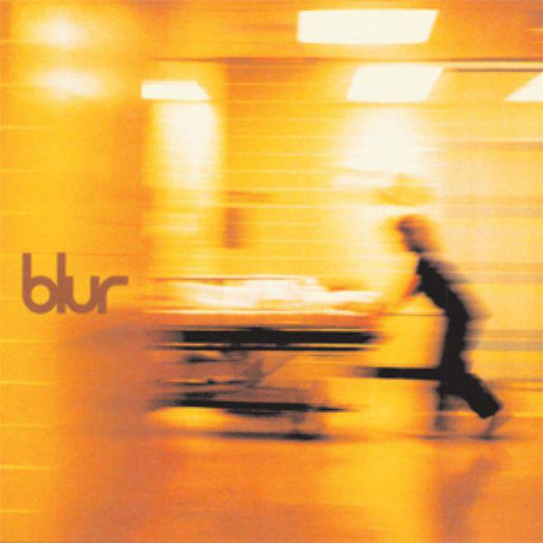 Blur - Blur LP record - Audio Infuence
