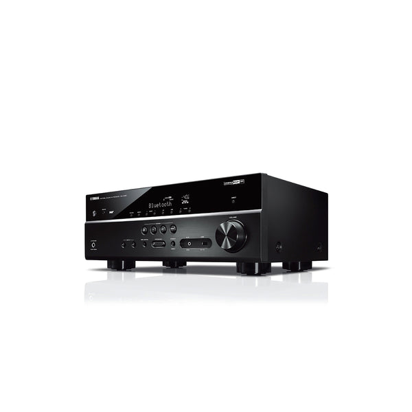 Yamaha RX-D485 Surround Sound AV Receiver