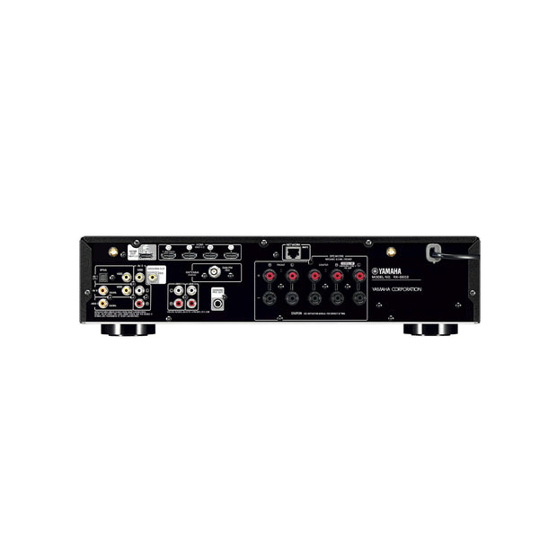 Yamaha surround sound av receiver rx v385 - Audio Influence Australia 3
