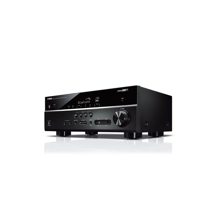 Yamaha surround sound av receiver rx v485 - Audio Influence Australia 2