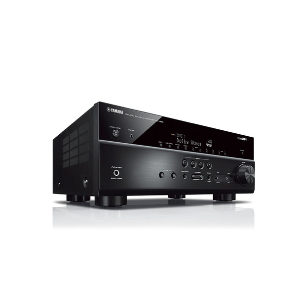 Yamaha surround sound av receiver rx v1085 - Audio Influence Australia 4