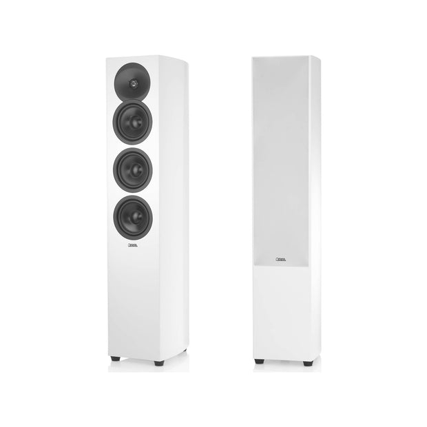 Revel concerta2 f35 floorstanding speakers - Audio Influence Australia