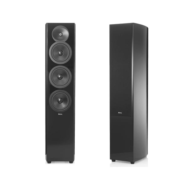 Revel concerta2 f36 floorstanding speakers - Audio Influence Australia