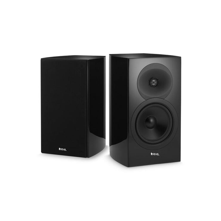 Revel concerta2 m16 bookshelf speakers - Audio Influence Australia