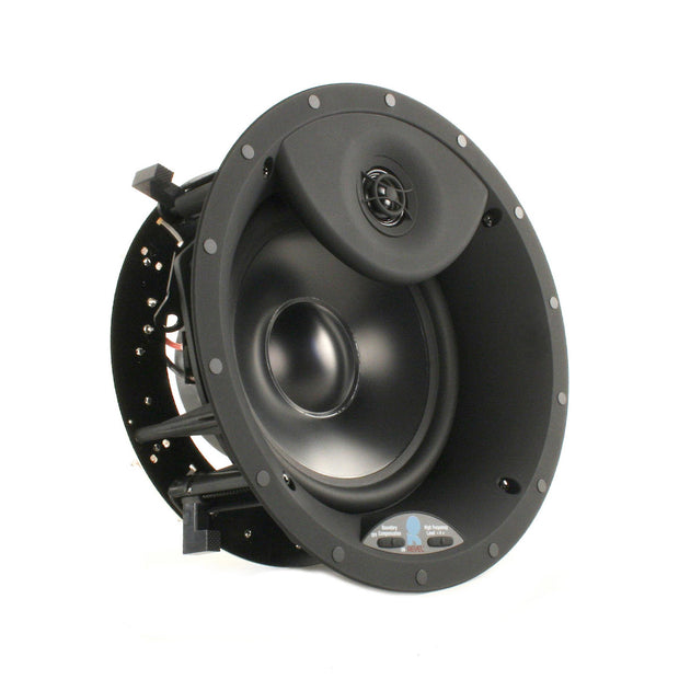 Revel w783 in wall loudspeaker - Audio Influence Australia 2