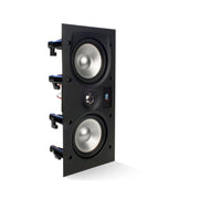 Revel w253l lcr in wall loudspeaker - Audio Influence Australia 2