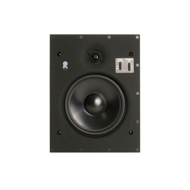 Revel w763 in wall loudspeaker - Audio Influence Australia