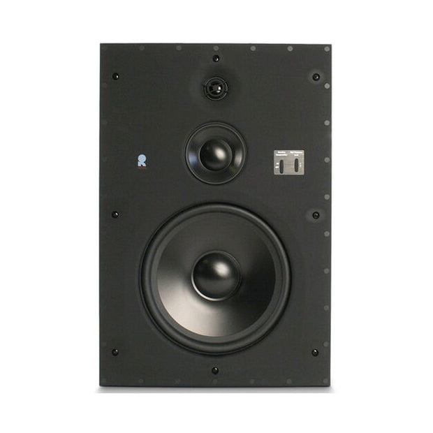 Revel w893 in wall loudspeaker - Audio Influence Australia 2