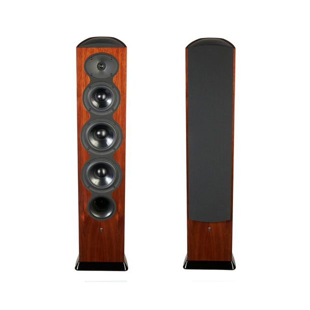 Revel performa3 f206 floorstanding speakers - Audio Influence Australia 2