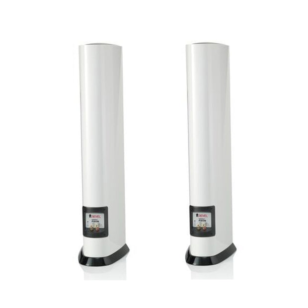 Revel performa3 f206 floorstanding speakers - Audio Influence Australia 4