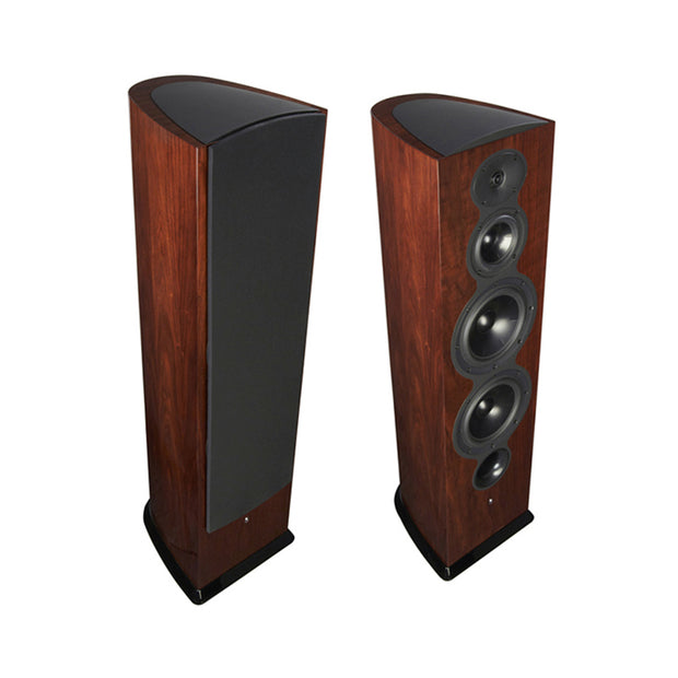Revel performa3 f208 floorstanding speakers - Audio Influence Australia