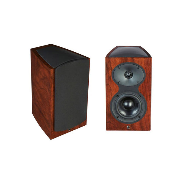 Revel performa 3 m105 bookshelf speaker - Audio Influence Australia 2