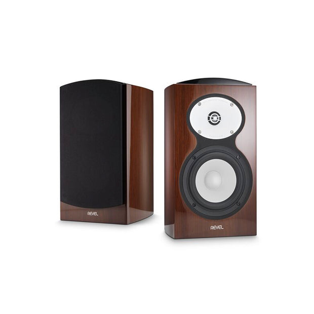 Revel f126be bookshelf speaker - Audio Influence Australia