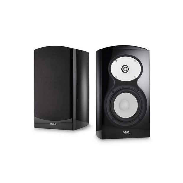 Revel f126be bookshelf speaker - Audio Influence Australia 2