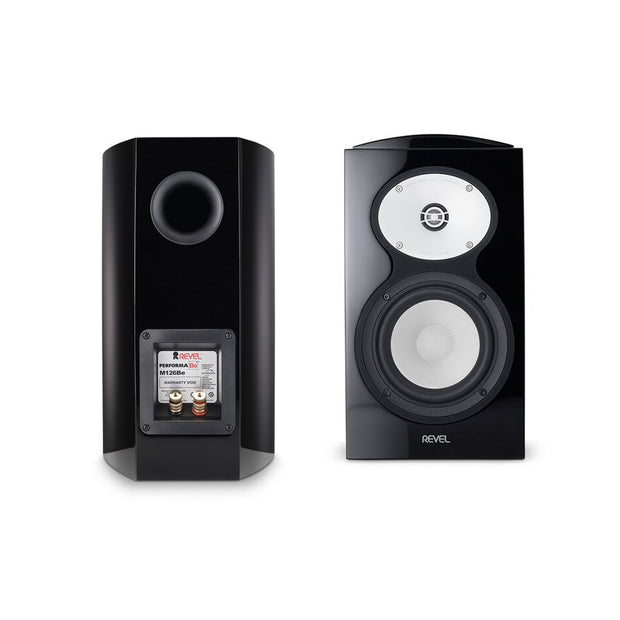 Revel f126be bookshelf speaker - Audio Influence Australia 3
