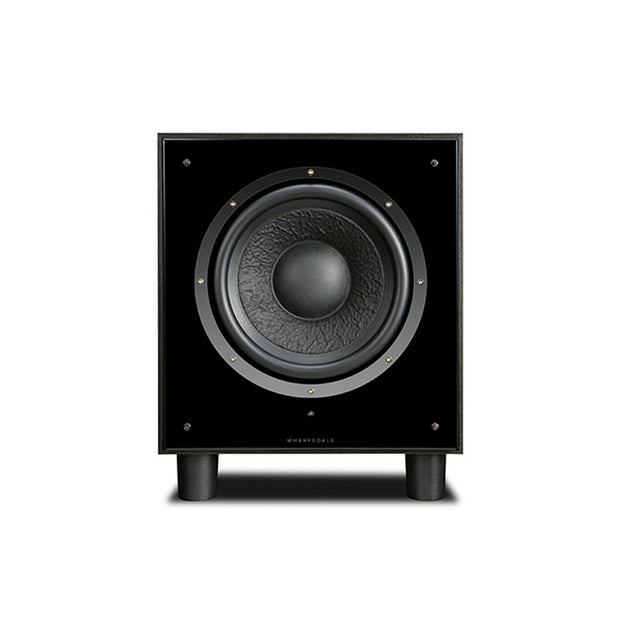 Wharfedale sw 10 subwoofer - Audio Influence Australia 2