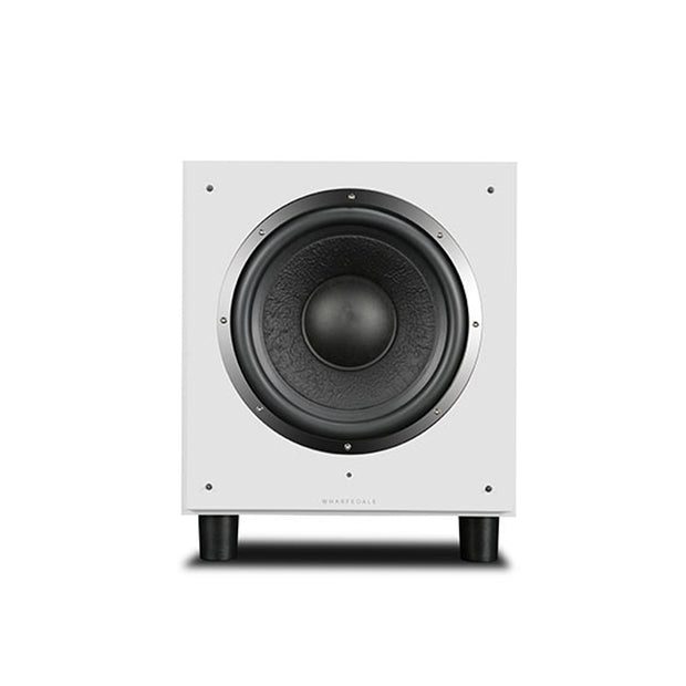Wharfedale sw 10 subwoofer - Audio Influence Australia