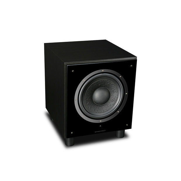 Wharfedale sw 10 subwoofer - Audio Influence Australia 4