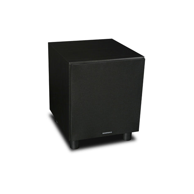 Wharfedale sw 10 subwoofer - Audio Influence Australia 3