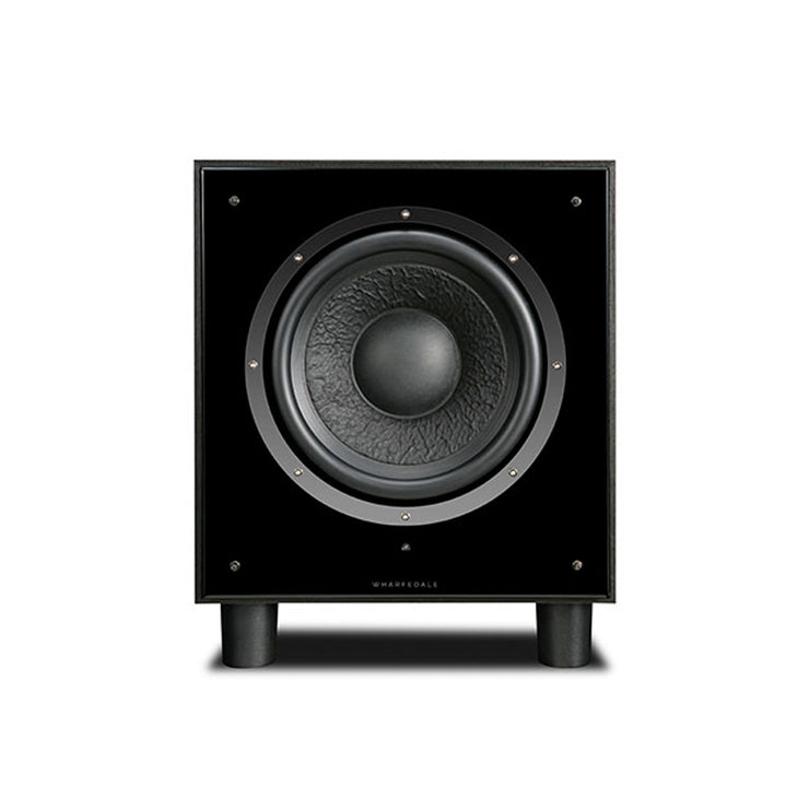 Wharfedale sw 12 subwoofer - Audio Influence Australia