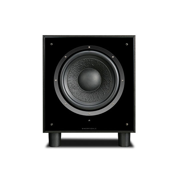 "12"" Powered Subwoofer SW-12"