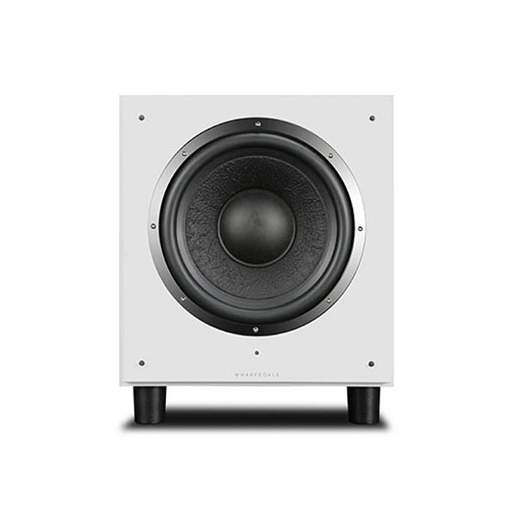 Wharfedale sw 12 subwoofer - Audio Influence Australia 2
