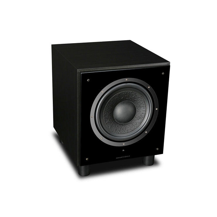 Wharfedale sw 12 subwoofer - Audio Influence Australia 3