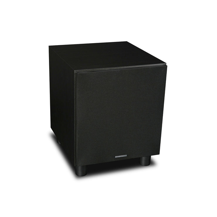 Wharfedale sw 12 subwoofer - Audio Influence Australia 4