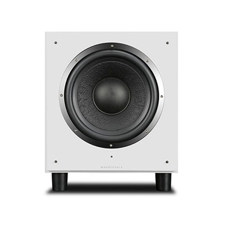 Wharfedale sw 15 subwoofer - Audio Influence Australia