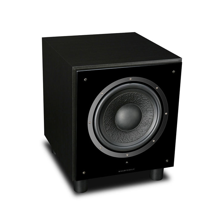 Wharfedale sw 15 subwoofer - Audio Influence Australia 4
