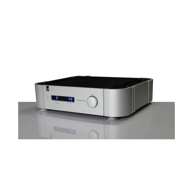 Clef Integrated Amplifier Soloist-50 - Audio Influence Australia 2