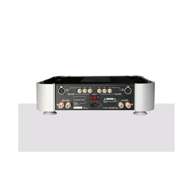 Clef Integrated Amplifier Soloist-50 - Audio Influence Australia 4