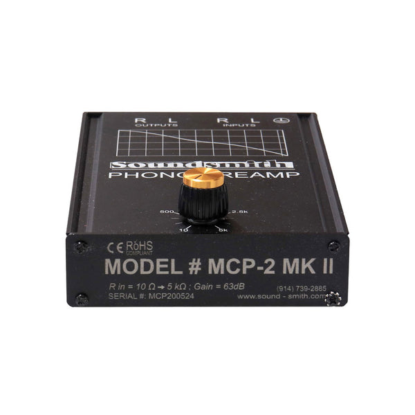 Soundsmith MCP-2 Phono Preamplifier
