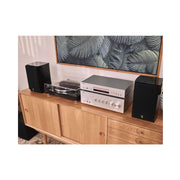 Yamaha belt drive turntable with built in phono pre tt s303 - Audio Influence Australia 6