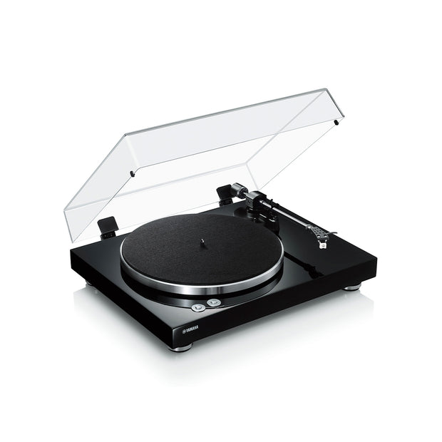 Yamaha belt drive turntable with built in phono pre tt s303 - Audio Influence Australia