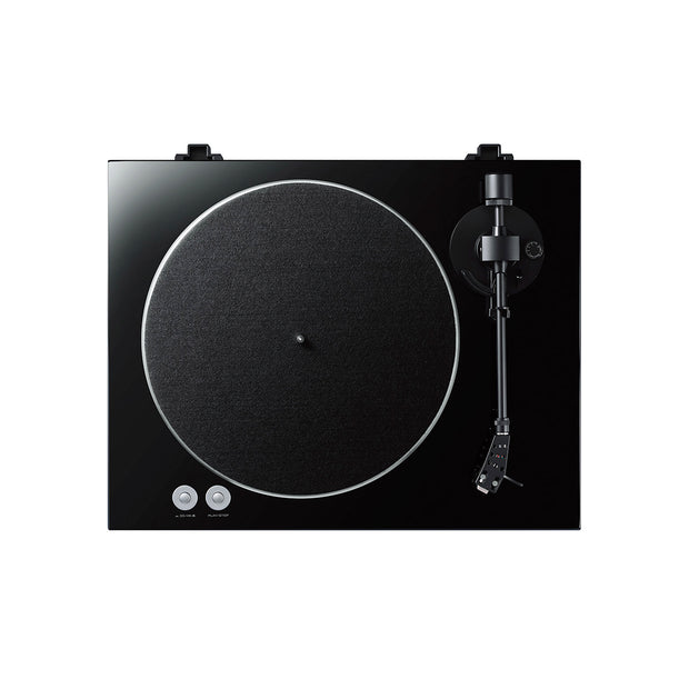 Yamaha belt drive turntable with built in phono pre tt s303 - Audio Influence Australia 5